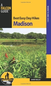 Picture of Best Easy Day Hikes Madison