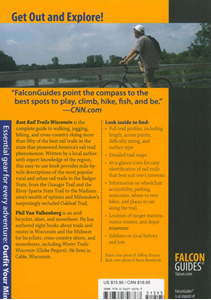 Picture of Best Rail (Biking) Trails Wisconsin
