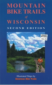 Picture of Mountain Bike (Biking) Trails of Wisconsin