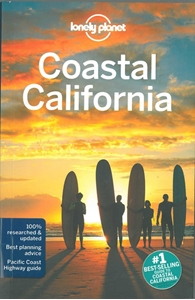 Picture of Lonely Planet Coastal California Travel Guide