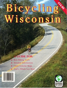 Picture of Bicycling (Biking) Wisconsin