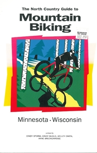 Picture of The North Country Guide to Mountain Biking: Minnesota & Wisconsin