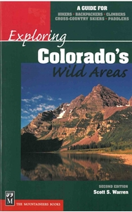 Picture of Exploring Colorado's Wild Areas