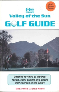 Picture of Valley of the Sun Golf Guide