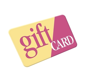 Picture for category GIFT CARDS (GIFT CERTIFICATES)