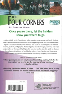 Picture of Insider's Guide The Four Corners