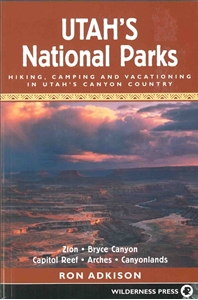 Picture of Utah's National Parks