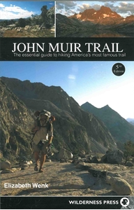 Picture of John Muir Trail