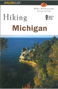 Picture of Hiking Michigan