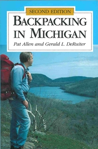 Picture of Backpacking Michigan