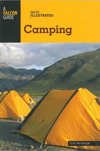 Picture of Basic Illustrated Camping