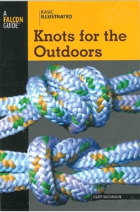 Picture of Basic Illustrated Knots For the Outdoors