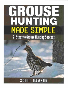 Picture of Grouse Hunting Made Simple