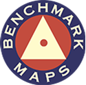 Picture for manufacturer Benchmark Maps