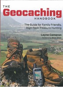 Picture of Geocaching Handbook