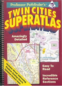 Picture of Twin Cities Super Atlas