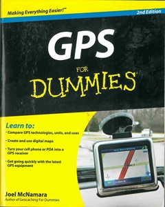 Picture of GPS For Dummies
