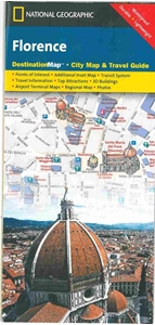 Picture of Florence DestinationMap