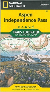Picture of Aspen, Independence Pass