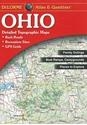 Picture of Ohio Atlas & Gazetteer (Paperback)
