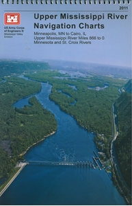 Picture for category River Chart Books