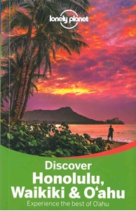 Picture of Lonely Planet Discover Honolulu, Waikiki, & Oahu