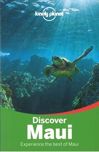 Picture of Lonely Planet Discover Maui