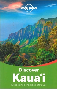 Picture of Lonely Planet Discover Kauai