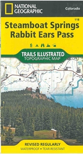 Picture for category Trails Illustrated Maps