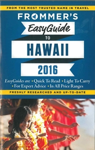 Picture of Frommer's Hawaii EasyGuide