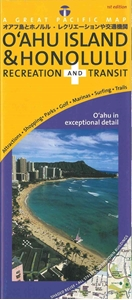 Picture of O'ahu Island & Honolulu Recreation + Transit