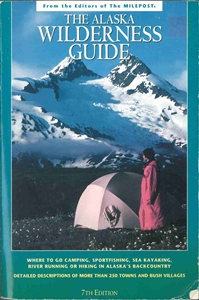 Picture of Alaska Wilderness Guide