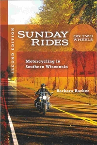 Picture of Sunday Rides on Two Wheels: Motorcycling in Southern Wisconsin