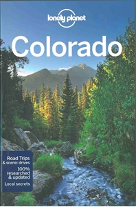 Picture of Lonely Planet Colorado Travel Guide