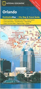 Picture of Orlando DestinationMap