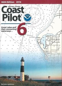 Picture of United States Coast Pilot Books  - NOAA - 48th Edition