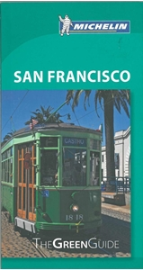 Picture of Michelin San Francisco Green Guide