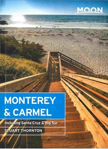Picture of Moon - Monterey & Carmel