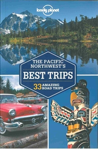 Picture of Lonely Planet Pacific Northwest's Best Trips