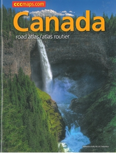 Picture for category Canada Road Atlas