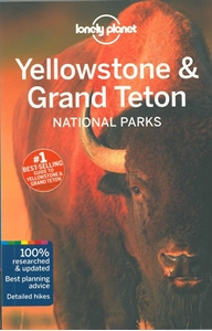 Picture of Lonely Planet Yellowstone & Grand Teton