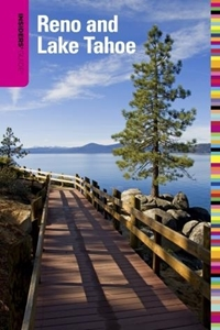 Picture of Reno and Lake Tahoe (Insiders' Guide)