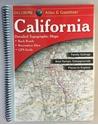 Picture of California Atlas & Gazetteer (Laminated)