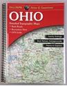 Picture of Ohio Atlas & Gazetteer (Laminated)