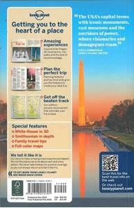 Picture of Lonely Planet Washington D.C. City Guide