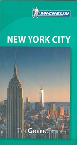 Picture of Michelin New York City Green Guide