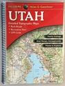 Picture of Utah Atlas & Gazetteer (Laminated)