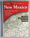 Picture of New Mexico Atlas & Gazetteer (Laminated)