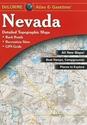 Picture of Nevada Atlas & Gazetteer (Paperback)