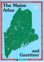 Picture of Maine Atlas & Gazetteer (Paperback)